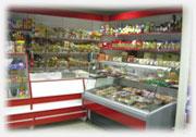 Типовые решения для торговли (небольшого магазина или минимаркета)